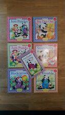 Jam Pandas Books (7)