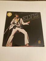 Elvis Presley - Double Dynamite! LP 2-Record Set Pickwick DL2-5001