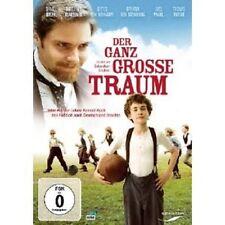 DER GANZ GROSSE TRAUM DVD MIT DANIEL BRÜHL UVM. NEU