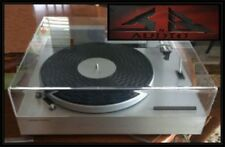 Harman Kardon Rabco ST-5, ST-6, & ST-7 (NEW) J-n-B Audio Pro series Dust Cover