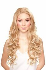 HOLIDAY Sepia Lace Front Wig Soft Layered Curls Hairstyle *UPickColor* FREE SHIP