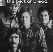 *134 SOLD!*  The Best of Bread - CD - New! Free Shipping! Buy Now Only!