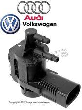 For Audi TT Quattro VW Golf Jetta Beetle Air Pump Solenoid Valve OES 1K0906283A