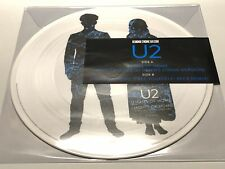 "RSD 2018 Picture 12"" Vinyl U2 Lights Of Home Neu Record Store Day"