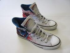 Men's CONVERSE 'CT Mid Superman' Sz 6 US Casual Shoes VGCon | 3+ Extra 10% Off