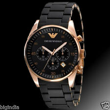 Emporio-Armani-Ar-5905-Black-Sportivo-Chronograph-Wrist-Watch-for-Mens