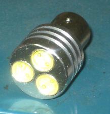 2pcs-New-Car-White-3W-BA15s-1156--3SMD-LED-Globe-Tail-Turn-Brake-Light