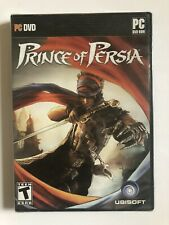 Prince of Persia (PC, 2008) Ubisoft