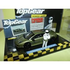 1 43 Minichamps Lamborghini Murcielago Lp640 Top Gear Greenmet.
