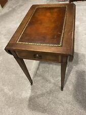 Weiman Antique Heirloom Table