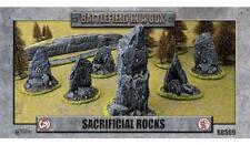 Battlefield in a Box BNIB Sacrificial Rocks (x6) - 30mm BB569
