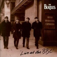 Live at the BBC - The Beatles  Audio CD Buy 3 Get 1 Free