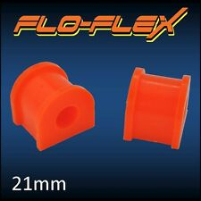VW Golf MK4 & Audi A3 Rear Anti Roll Bar Bushes in Polyurethane - 21mm