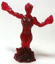 Hasbro Marvel Handful of Heroes Wave 1 - Ufoes X-Ray Translucent Dark Red