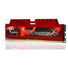 G. SKILL 8 GB DIMM 1333 MHz PC3-10666 DDR3 SDRAM Memory (F3-10666CL9S-8GBXL)