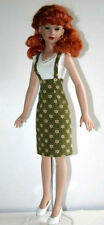 Coordinates Doll Clothes Sewing Pattern Kitty Collier Tonner