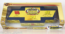 Winner's Circle - Daytona 500 - Nascar - 4-Car-Set - Nr. 88, 24 & 48 - & Nr. '08