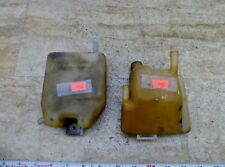 1986  Honda V65 Magna VF1100 H1504. expansion bottle tanks