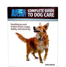 BOOK HB Animal Welfare League Benefit Pets Dogs COMPLETE GUIDE TO DOG CARE