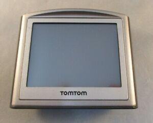 Tom Tom One Sat Nav Navigation System UK Maps - 3rd Edition 4N01.000  No 2
