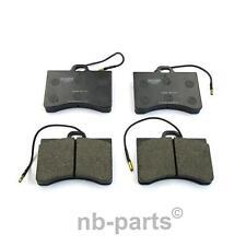 Bremsbeläge Bremsklötze vorne Citroen CX I MA Break CX II 2400 GTi 2500 25 Turbo