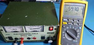 Gritech 400v DC Power Supply