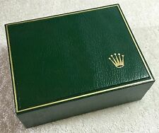 ROLEX Box Vintage Daytona GMT Explorer Submariner 5512 1019 1680 1016 5512 5513