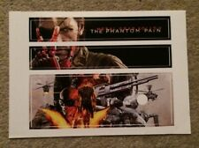 Metal Gear Solid V- The Phantom Pain Stickers