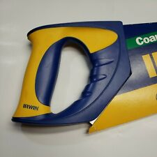 Irwin Jack Jak770Uhp550 770Uhp Coarse Hardpoint Handsaw Soft Grip 550mm (22in)