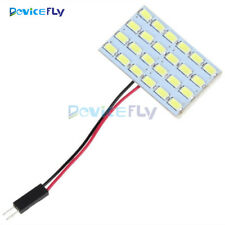 12V 24 SMD 5730 LED Light Panel Board 3W Car Dome Interior Reading Bulb Lamp