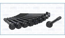 Cylinder Head Bolt Set CHEVROLET SPARK 1.0 63 B10S (2003-2006)