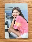 TWICE 2020 SEASON'S GREETINGS RUN 20X20 Official Photocards Select Member