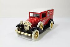 Liberty Classic CITGO Petroleum Ford Model A Delivery Diecast Model Bank NEW