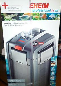 Filtre aquarium Eheim 600 +