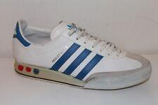 Super seltene 60er 70er Jahre Vintage Adidas Wien Schuhe hergestellt in Westdeutschland