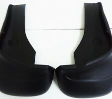 Holden Genuine New Rear Mudflaps Suits Executive Sedan VT Commodore