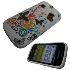 Smartphone / Feature-Phone Case for Samsung Galaxy Gio S5660 TPU-Case Protective