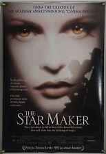 THE STAR MAKER  DS ROLLED ORIG 1SH MOVIE POSTER GIUSEPPE TORNATORE (1995)