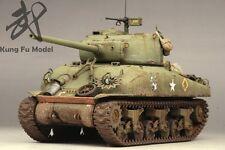 Por Built 1/35 WWII U S Army M4A1 76 W Sherman(Order)