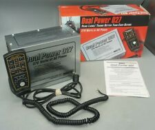 MRC 027 AH101 AC DUAL POWER 270 WATT TRANSFORMER W/1 HANDHELD WALKAROUND W/BOX