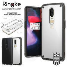 OnePlus 6 5 5T Case Genuine RINGKE FUSION Shock Proof Cover For Huawei