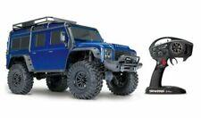 Modellini di auto e moto radiocomandati crawler elettrici