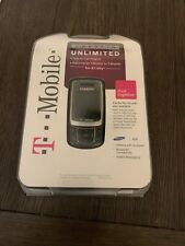 Samsung T239 - Gray T MOBILE CAMERA BLUETOOTH BRAND NEW IN BOX SEALED