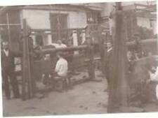 Drawing/Reaching In.Mill.Early 20th.Century.Postcard.