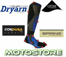Breathable Motorcycle Socks