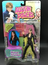 McFarlane Toys Austin Powers Vanessa Kensington Action Figure Series 2 Sealed