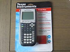 Calculatrice graphique Texas Instruments TI-84 Plus NEUF