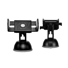 UK H60378-CB HOCO Semi-Automatic Suction Pad Dashboard Mobile Holder