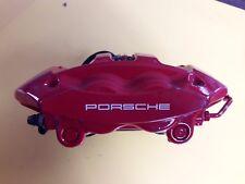 Pinza Freno post.destra completa Porsche 997 Brembo