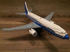 Lego 10177 Boeing 787 Dreamliner Model Team Flugzeug